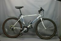 "Wheeler 2000 Proline 1994 MTB Bike 18"" Large Hardtail Rigid Tange Steel Charity"