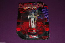 EVANGELION - Micro Action Figure Series 1 - Ayanami Rei Bandage Type - Neuf