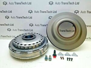 genuine ford 6dct450 6 speed automatic gearbox powershift wet clutch