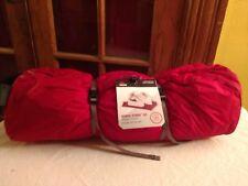 MSR Hubba Hubba NX 2-Person Ultralight Tent