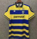 Parma 99-00 Home Retro Football Shirt