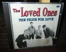 THE LOVED ONES: THE PRICE FOR LOVE MUSIC CD, 14 TRACKS, 1993 HIGHTONE RECORDS