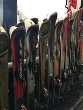 Nordica Intermediate Ski package 146,154,162,170,178,186CM ADD Shoe Sizes 4-13