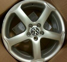 "New OEM 18"" Karthoum wheels P# 1K0-071-498-1ZL"