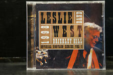 Leslie West Band - Live At Brierley Hill 1988