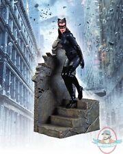 Dark Knight Rises Catwoman 1/12 Scale Statue
