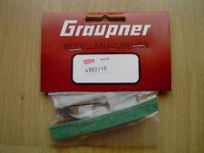 4982/16 Graupner Kyosho Datsun Fairlady Bremsen Set NEU