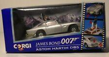 James Bond 007 Aston Martin DB5 Alpine Scene Corgi #94060