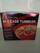 Hornady M-1 Case Tumbler