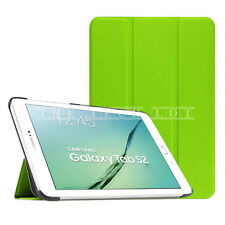 """Samsung Galaxy Tablet Case Cover For Tab E 9.6"""" T560 A T580 S2 9.7"""" T810 T815"""