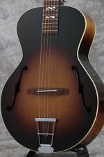 Gibson F-HOLE L-1 Vintage Sunburst JAPAN beautiful rare EMS F/S