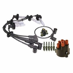 Bosch Tune Up Kit For Volvo 850 C70 V70