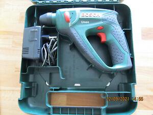 Bosch Uneo Akku-Bohrhammer (060398400C)