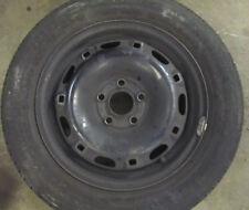 SEAT Ibiza MK3 6L 2002 TDi - Spare Wheel With Good Tyre