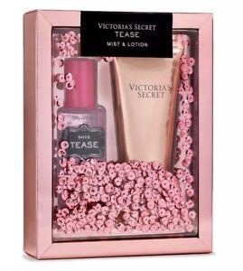 Victoria's Secret TEASE Fragrance Mist and Lotion Gift Set
