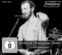 Richard Thompson - Live At Rockpalast [New CD] With DVD