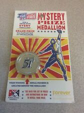 Brand New 2006 Forever Collectibles Las Vegas 51s Mystery Prize Medallion!