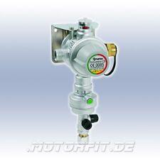 Gasdruckregler DuoControl CS - vertikal - 30 mbar (ohne Hochleistungsschläuche)