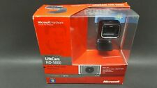 Microsoft LifeCam HD-5000 720p HD Webcam Camera BRAND NEW!