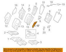 For Mercedes Genuine Seat Back Recliner Adjustment Handle Left 20791021067E94