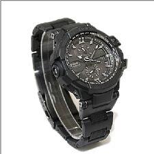 CASIO G-SHOCK Casio GW-A1000FC-1AER Thermometer Funk Solar Weltzeit Chronograph
