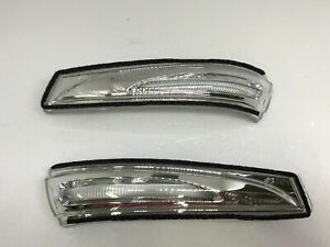 87614 3X000 87624 3X000 LED Side Mirror Signal Lamp For Hyundai Elantra GT