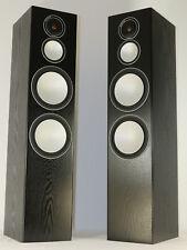 Monitor Audio Silver 10 - Standlautsprecherpaar in verschiedenen Farben