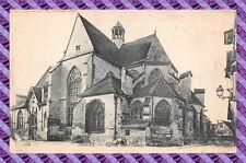 CPA 10 - Troyes Eglise Saint Nizier
