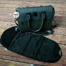 GENUINE Egg Pram Pushchair stroller bag. Quantum grey CLEAN CONDITION