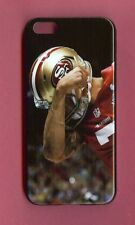 SAN FRANCISCO 49ers 1 Piece Case / Cover for iPhone 5C (Design 10)+ FREE STYLUS!