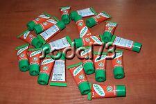 Set of 15 tubes 9ml XADO Gel Revitalizant for gasoline, gas (LPG) engines