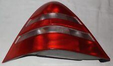 MERCEDES SLK 230 R170 1996 - 2004 N/S PASSENGER SIDE LEFT REAR LIGHT A1708200364