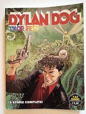 Dylan Dog Color Fest n. 9 ed. Bonelli