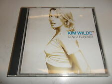 CD  Kim Wilde - Now and Forever