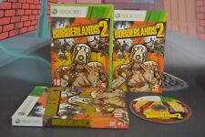BORDERLANDS 2 PAL ESP XBOX 360