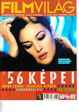 MONICA  BELLUCCI , CILLIAN  MURPHY,    Hungarian magazine