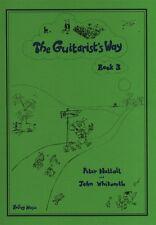 Guitarists Way Book 3 - Same Day P+P