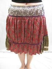 Odd Molly Size 1 Multi-coloured Boho Skirt