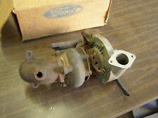 OEM Ford 1983 1984 Mustang Capri Turbo Charger 4 Cylinder Thunderbird Cougar