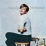 STREISAND Barbra - Simply Streisand - CD Album