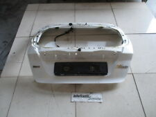 PORTELLONE COFANO POSTERIORE FORD FIESTA 1.4 D 5M 5P 51KW (2010) RICAMBIO USATO