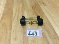 W5354 Scalextric Spare Front Axle