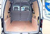 Modification/Enhancement Volkswagen Commercial Van & Pickup Parts