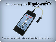 Digidown BLUE - Digital Driver Card & Digital Vehicle Remote Download Tool
