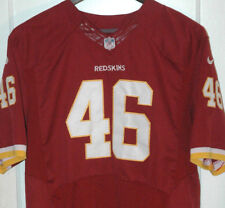ALFRED MORRIS Washington Redskins Jersey NIKE Sewn STITCHED Florida Atlantic 56