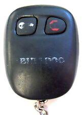 BULLDOG RED LED KEYLESS REMOTE ALARM Model RS82P/RS79P