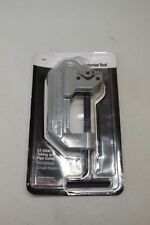 "Superior Tools ST-2000 Tubing/Pipe Cutter 5/8""-2-1/8"" capacity and No 36878"
