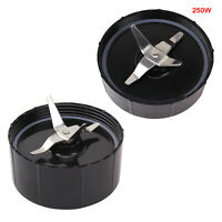 Pack of Cross Blades Spare Replacement Part for Magic Bullet Blender MB1001 250W