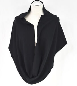 BARBARA SPEER ORGANIC COTTON SNOOD/SCARF/WRAP   SPECIAL PURCHASE