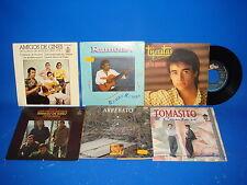 Vinilo Pack Singles Flamenco 2